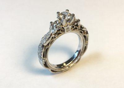 Jewellery-Rings