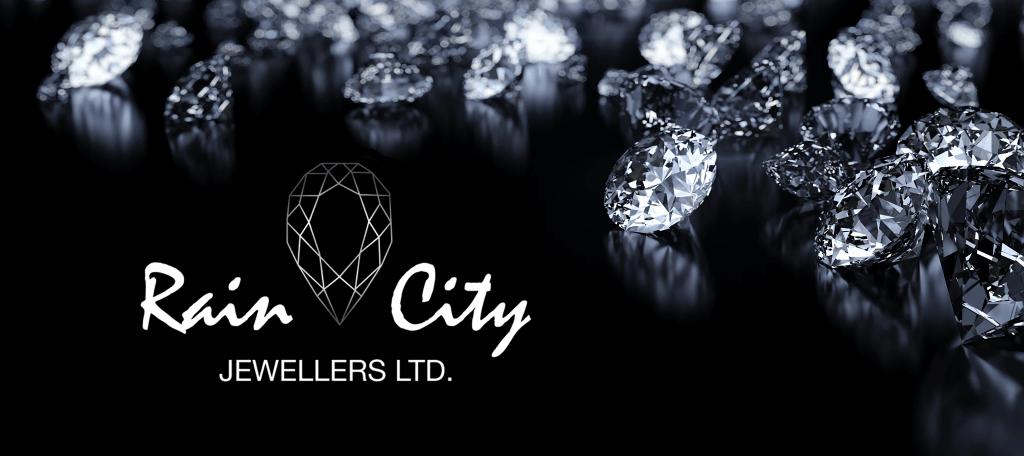 Vancouver jewellery store